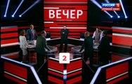 Вечер с Владимиром Соловьевым 24.11.2016