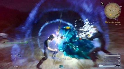 Final Fantasy XV : Partie #01