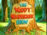 El Pajaro Loco Episodio 40-Woody Woodpecker en la Guerra de los Perritos Calientes