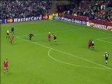 Steven Gerrard cracker vs Olympiakos