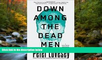READ book  Down Among the Dead Men (A Detective Peter Diamond Mystery)  FREE BOOOK ONLINE