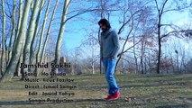 "Jamshid Sakhi - ""Ho Khuda"" New Afghan Song HD 2016"