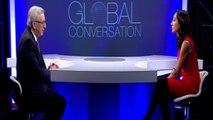Жан-Клод Юнкер: «Европа должна воздержаться от поучений Турции по проблеме мигрантов»