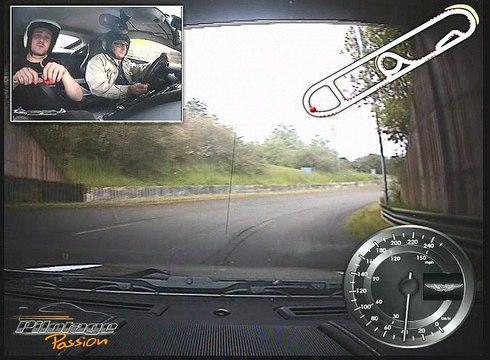 Votre video de stage de pilotage B020290516SPRI0011