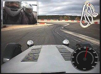 Votre video de stage de pilotage B050201116LEDE0004