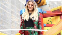 Kelsea Ballerini Dazzles With 'Peter Pan' Performance At Macy's Thanksgiving Day Parade