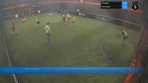 Faute de Rafael - Tradelab Vs The Squad - 24/11/16 20:00 - Paris (La Chapelle) (LeFive) Soccer Park