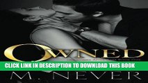 [PDF] Owned (A Decadence after Dark Novel) Full Colection