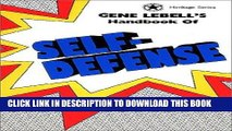 [PDF] Mobi Gene LeBell s Handbook of Self-Defense (Heritage Series) Full Download
