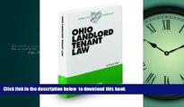Read book  Ohio Landlord Tenant Law, 2011-2012 ed. (Baldwin s Ohio Handbook Series) BOOK ONLINE