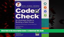liberty book  Code Check: 7th Edition (Code Check: An Illustrated Guide to Building a Safe House)