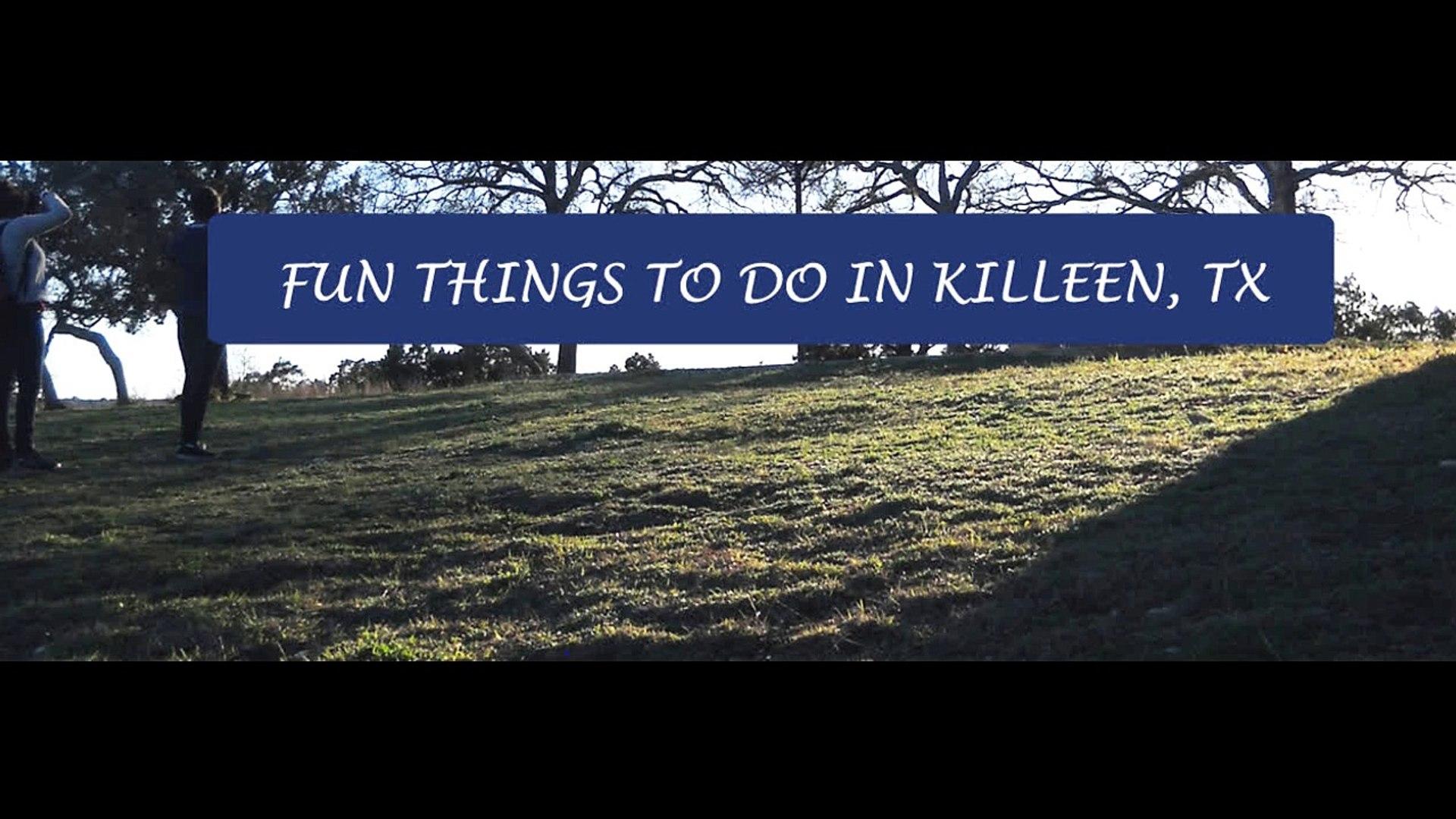 Fun Things To Do In Killeen, TX