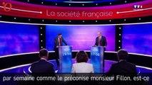 François Fillon se plaint de la caricature et recadre Gilles Bouleau