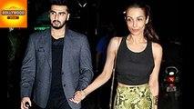 Malaika Arora Finally Speaks On Relation With Arjun Kapoor | Bollywood Asia