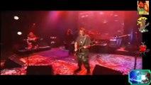 L.A. WOMAN THE DOORS JIM MORRISON LIVE ROCK ANTAÑO