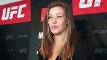Miesha Tate hopes Amanda Nunes beats Ronda Rousey at UFC 207