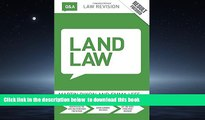 Best books  Q A Land Law (Questions and Answers) BOOOK ONLINE