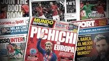 La liste secrète du Milan AC pour le mercato, les affreuses révélations qui bouleversent l'Angleterre