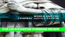 [PDF] Women and the Criminal Justice System (4th Edition) Popular Online