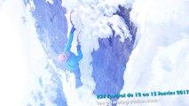Teaser Ice Climbing Ecrins 2017
