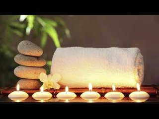 3 HOURS Relaxing Music  Evening Meditation  Background for Yoga, Massage, Spa