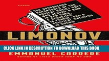 Books Limonov: The Outrageous Adventures of the Radical Soviet Poet Who Became a Bum in New York,
