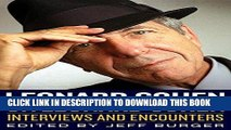 Books Leonard Cohen on Leonard Cohen: Interviews and Encounters (Musicians in Their Own Words)