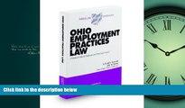 READ book  Ohio Employment Practices Law, 2009-2010 ed. (Baldwin s Ohio Handbook Series) Bradd