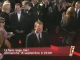 Le Tapis Rouge Live: the 2007 Primetime Emmy Awards