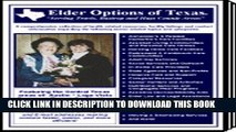 [PDF] Elder Options of Texas (Serving Travis, Bastrop and Hays County Areas) Full Colection