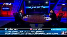 Rasim Ozan Kütahyalı: Serhat Albayak arkamda durdu