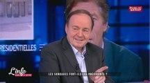 """""""François Hollande a la même espérance que Jospin en 1995 (...) tant que le candidat socialiste n'est pas en piste il est mal évalué"""" : Jérôme Jaffré"""
