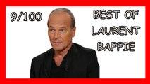 Laurent Baffie [NOUVEAU] [OPEN BAR] - Best Of 9/100 - Compilation Baffie - meilleures vannes Baffie