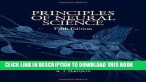 [PDF] Principles of Neural Science, Fifth Edition (Principles of Neural Science (Kandel)) Full