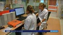 Association SA VIE - reportage France 3 pays de loire - mort subite du nourrisson