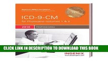 [READ] Mobi ICD-9-CM Professional for Physicians, Volumes 1   2-2010: Full Size (Physician s