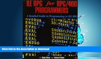 READ  ILE RPG for RPG/400 Programmers:  A Detailed Guide to Programming in ILE RPG FULL ONLINE