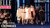Sonia Rykiel - Extrait #1 | Catwalks, une décennie de mode à Paris avec Inna Modja | Le 02/12 en exclusivité sur ELLE Girl