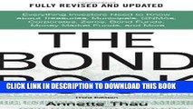MOBI DOWNLOAD The Bond Book, Third Edition: Everything Investors Need to Know About Treasuries,
