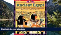 PDF John Rearick Read-Aloud Plays: Ancient Egypt: 5 Short Plays for the Classroom With Background