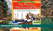Buy Patricia J. Wynne Easy Make   Learn Projects: The Pilgrims, the Mayflower   More: 15