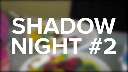 SHADOW NIGHT #2 Summer Edition