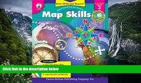 Buy NOW Sharon Thompson Map Skills, Grade 2 (Basic Skills   Beyond)  On Book