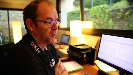 COULISSES Jean-Luc Nélias nous explique comment tracker les glaces