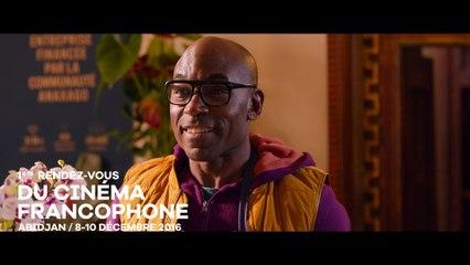 1ers Rendez-vous du cinéma francophone - Bande-annonce