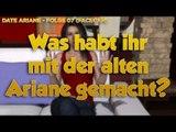 Wo ist die alte Ariane hin? o: || Date Ariane #07 [FACECAM] || PapierLP