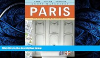 READ book  Knopf Mapguides: Paris: The City in Section-by-Section Maps (Knopf Citymap Guides)
