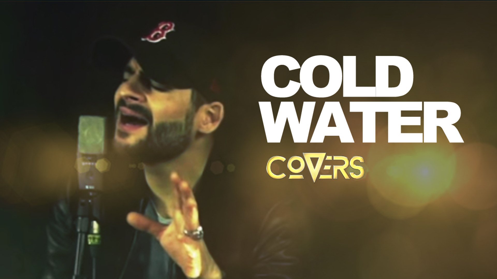 Cold Water  – Major Lazer (feat. Justin Bieber & MØ) - (Cover by Jeremy Ichou) - Covers