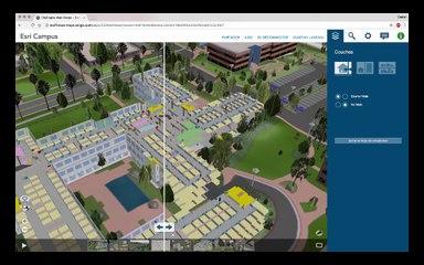 La 3D dans la plateforme ArcGIS - Episode 2