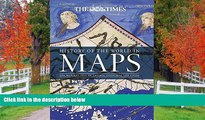 FREE PDF  History of the World in Maps: The Rise and Fall of Empires, Countries and Cities  FREE